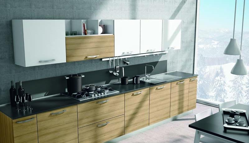 BRITT - Cucina Creo Moderna  Cucine CREO Torino